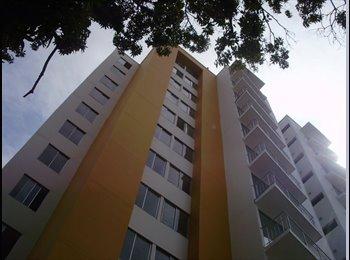 CompartoApto CO - COMPARTO APTO CONJUNTO TORRES DEL CENTENARIO, Cúcuta - COP$410.000 por mes