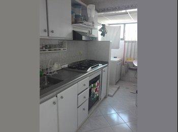 CompartoApto CO - Habitación Paralela Cañaveral por el c.c Florida , Floridablanca - COP$500.000 por mes