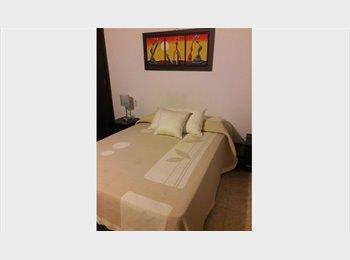 CompartoApto CO - se alquila habitación en excelente zona de sabaneta, Sabaneta - COP$500.000 por mes