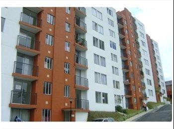 CompartoApto CO - Alquilo habitación ( preferible mujer ), Pereira - COP$380.000 por mes