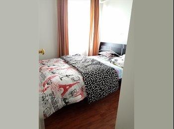 CompartoApto CO - Se arrienda habitación, Soacha - COP$500.000 por mes