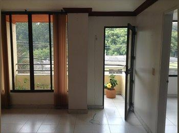 CompartoApto CO - Habitacion , Pereira - COP$300.000 por mes