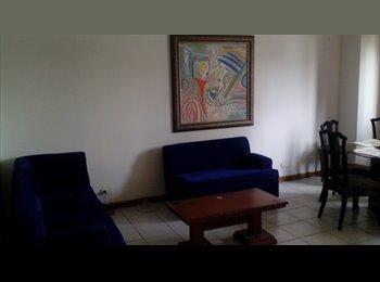 CompartoApto CO - Comparto Apto amoblado en Pinares, Pereira - COP$600.000 por mes