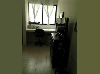 CompartoApto CO - Arriendo  linda habitación + baño privado   , Cúcuta - COP$450.000 por mes
