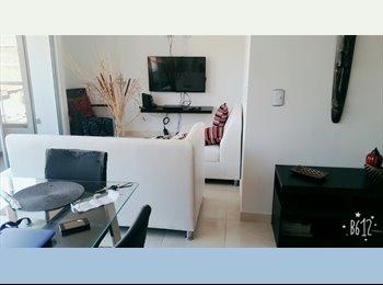 CompartoApto CO - arriendo habitacion amoblada, Sabaneta - COP$650.000 por mes