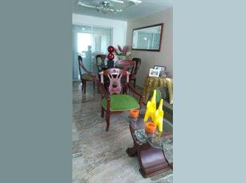 CompartoApto CO - Habitación amplia, Floridablanca - COP$450.000 por mes