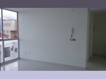 CompartoApto CO - ARRIENDO APARTAMENTO BARRIO LA UNIVERSIDAD, Bucaramanga - COP$550.000 por mes