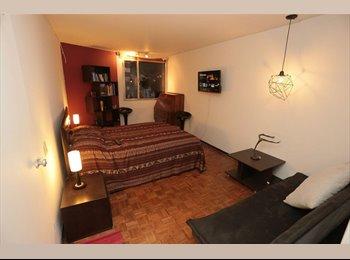 CompartoApto CO - Apartamento compartido en las Torres del parque, Bogotá - COP$800.000 por mes