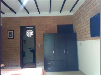 CompartoApto CO - Habitación campestre, Pereira - COP$500.000 por mes