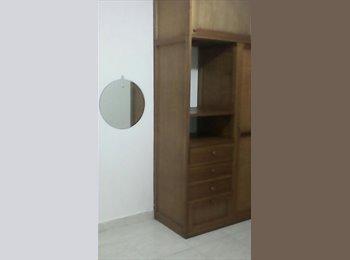 CompartoApto CO - se arrienda habitacion , Bucaramanga - COP$350.000 por mes