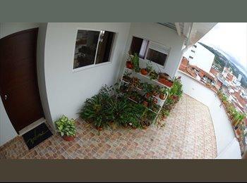 CompartoApto CO - Bellos cuartos amoblados en San Alonso , Bucaramanga - COP$400.000 por mes
