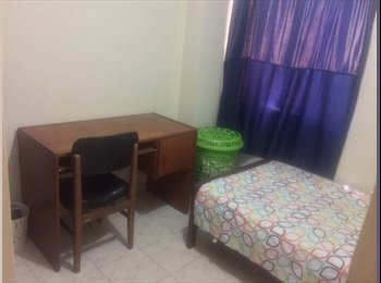 CompartoApto CO - Arriendo habitacion, Bucaramanga - COP$300.000 por mes