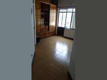 CompartoApto CO - Habitación amoblada todo incluido , Bucaramanga - COP$450 por mes