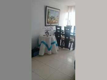 CompartoApto CO - EXCELENTE UBICACION, Floridablanca - COP$300.000 por mes