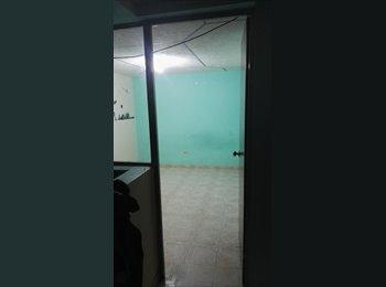 CompartoApto CO - arriendo habitacion, Soacha - COP$250.000 por mes