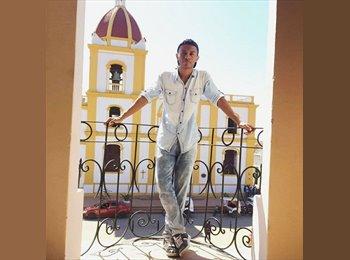 CompartoApto CO - Mauro - 22 - Barranquilla