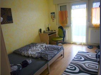 EasyWG DE - Zimmer in 3er WG, Mainz - 430 € pm