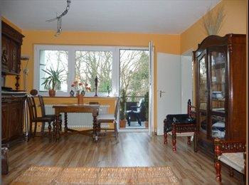 EasyWG DE - Chambre avec charme  / Habitation á Cologne, Köln - 380 € pm