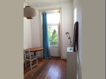 EasyWG DE - Schönes Zimmer, mit Balkon, sehr zentral im Eppendorfer Weg, Hamburg - 450 € pm
