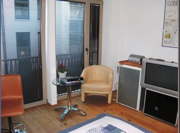 EasyWG DE - Temporary accomodation in the City walking area, Bonn - 390 € pm