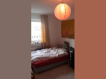 EasyWG DE - Accommodation available   fo girl, München - 430 € pm