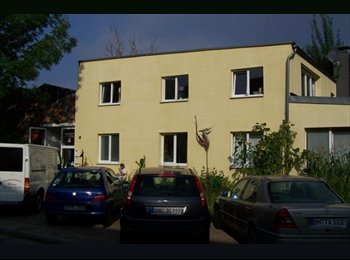 EasyWG DE - 4er WG 98m²  Nähe Uni Köln, 6km, Köln südlich, Köln - 270 € pm