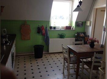 EasyWG DE - Ottensen-helles Zimmer in schöner Lage, Hamburg - 600 € pm