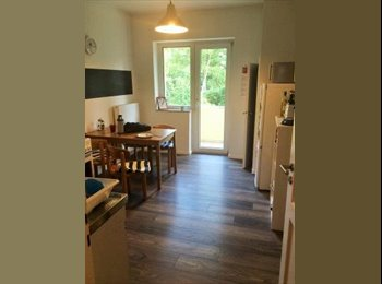 EasyWG DE - Well Furnished 20m2 Rooms! 8-minutes walk to Alexanderplatz! Students-Choice, Berlin - 400 € pm