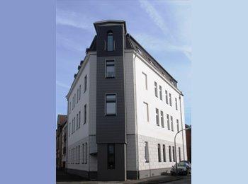 EasyWG DE - Moderne 2,5 Zimmer Wohnung in Uni-Nähe mit hohen Decken im Altbau, Dortmund - 420 € pm