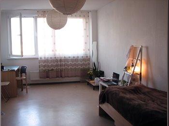 EasyWG DE - Ein Zimmer zu vermieten/ Room for rent, Berlin - 350 € pm