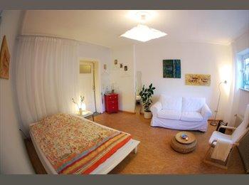 EasyWG DE - Möbliertes 20 m2 Zimmer in Altona Zwischenmiete , Hamburg - 550 € pm