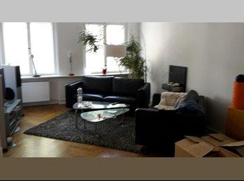 EasyWG DE - Zimmer in schöner 3 Zimmer Altbauwohnung in Friedenau zu vermieten, Berlin - 400 € pm