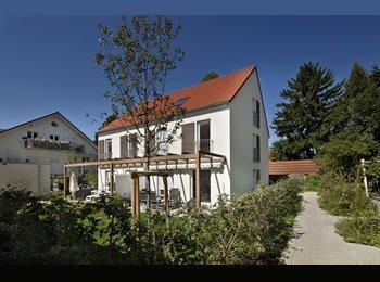 EasyWG DE - Schönes helles Zimmer in Frauen WG zu vermieten, Deutschland - 370 € pm