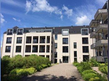 EasyWG DE - Zentrales, möbliertes & hochwertiges Appartement mit Balkon-, Gartennutzung und Aufzug, Deutschland - 499 € pm