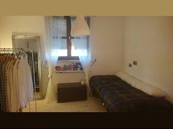 EasyWG DE - Vollmöbliertes WG-Zimmer in sehr guter Lage, München - 670 € pm
