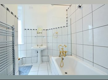 EasyWG DE - Beautifully Furnished 1 Bedroom Unit, Berlin - 750 € pm