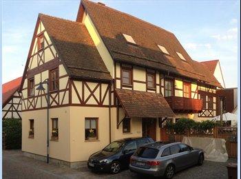 EasyWG DE - Zimmer in 4erWG Nähe Speyer (Hanhofen), Deutschland - 295 € pm