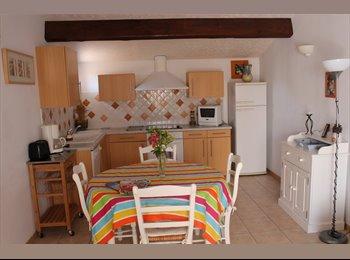 Appartager FR - Part propose à la colocation T3 meublé à CARNON-34280, Pérols - 380 € /Mois