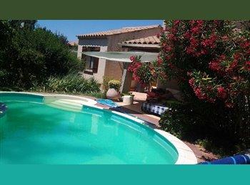 Appartager FR - location chambre, Étoile-sur-Rhône - 360 € /Mois