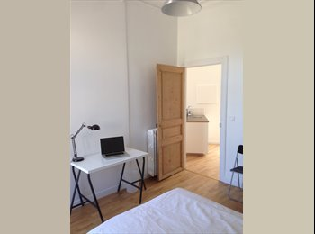 Appartager FR - Chambres dans bel Appartement Montpellier Centre, Montpellier - 450 € /Mois