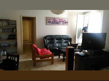 Appartager FR - Colocation trentenaires actifs à Villejuif, Villejuif - 420 € /Mois