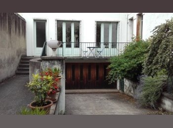 Appartager FR - appartement lumineux , Clermont-Ferrand - 800 € /Mois