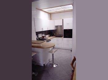 Appartager FR - Colocation amiénoise quartier St Leu, Amiens - 350 € /Mois
