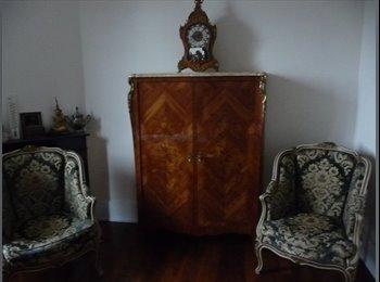 Appartager FR - Comme chez soi, Pierrefitte-sur-Seine - 500 € /Mois