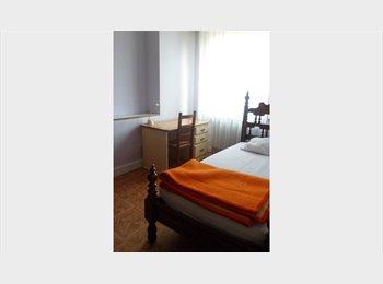 Appartager FR - chambre libre banlieue lille, Wambrechies - 300 € /Mois