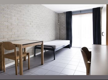 EasyKamer NL - Student rooms and studios for rent near to Maastricht, Maastricht - € 410 p.m.
