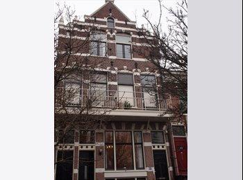EasyKamer NL - Beautiful house in city Leiden for working couple, Leiden - € 1.250 p.m.