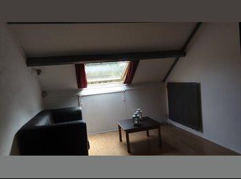 EasyKamer NL - Zolderkamer te huur in harderwijk, Harderwijk - € 350 p.m.
