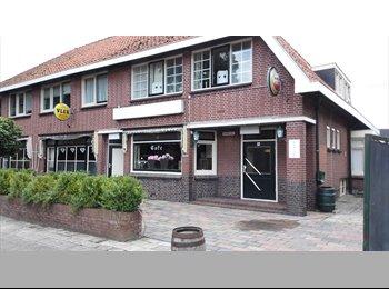 EasyKamer NL - Kleine studio met huursubsidie!, Emmen - € 450 p.m.
