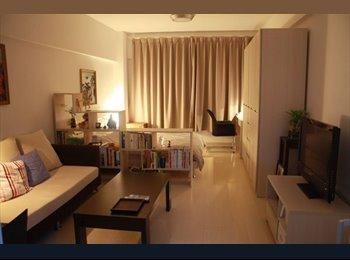 EasyKamer NL - ***Te huur royale kamers met veel mogelijkheden***, Hengelo - € 395 p.m.